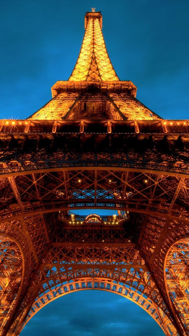 La Tour Eiffel iPhone 5s Wallpaper Download | iPhone Wallpapers ...