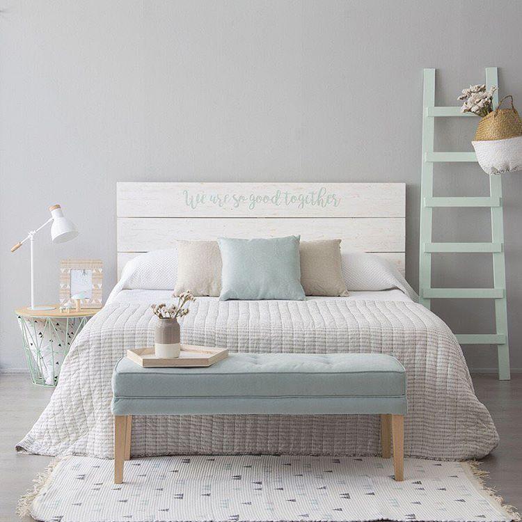 Hogares kenay un piso con un encanto especial - Dormitorios blanco y negro ...