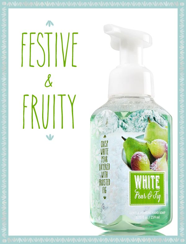 A Cold Weather Delight Of Crisp White Pear Layered With Frosted
