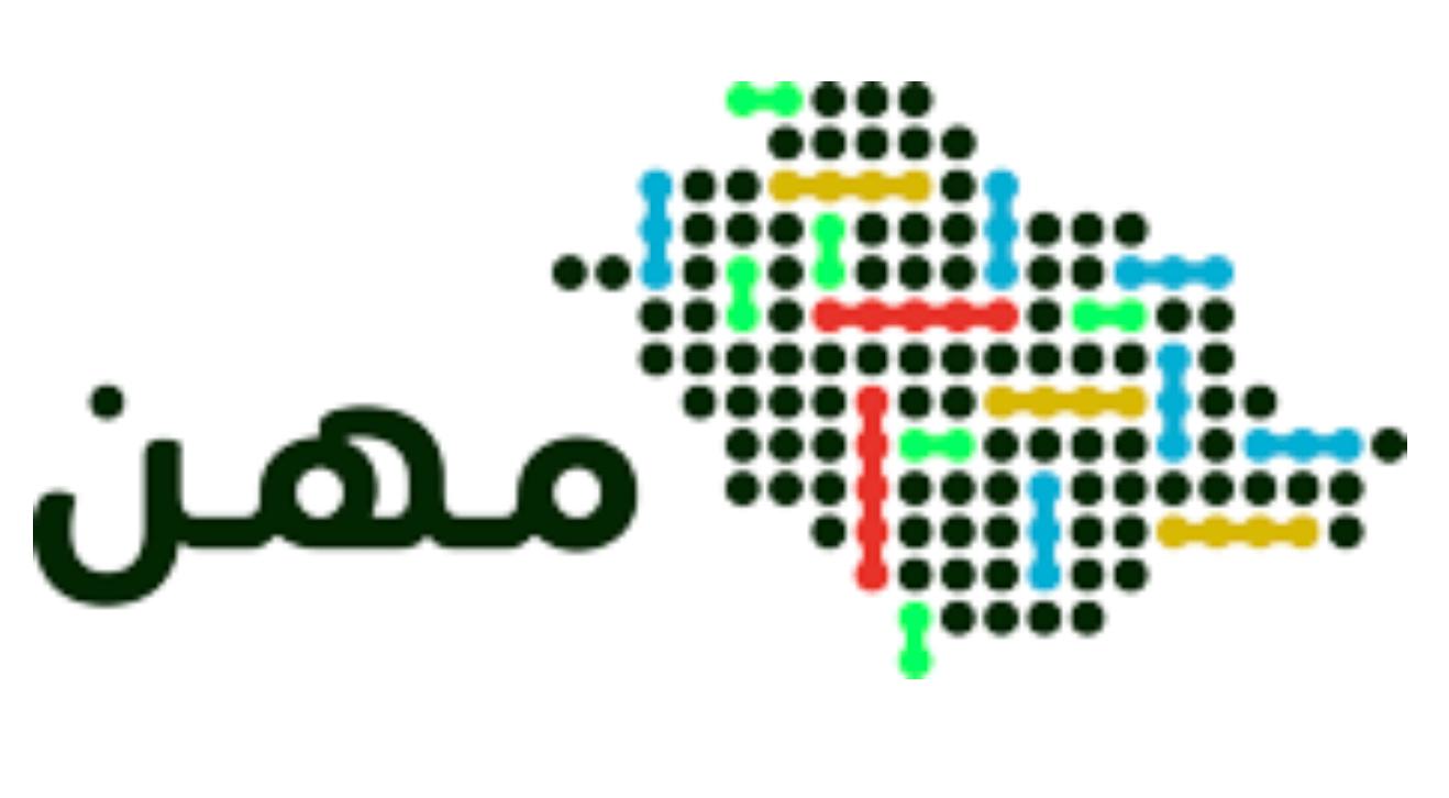 إعلان 10 000 وظيفة في عبر ملتقى مهن للتوظيف الإلكتروني للرجال والنساء Tech Company Logos Company Logo Coding