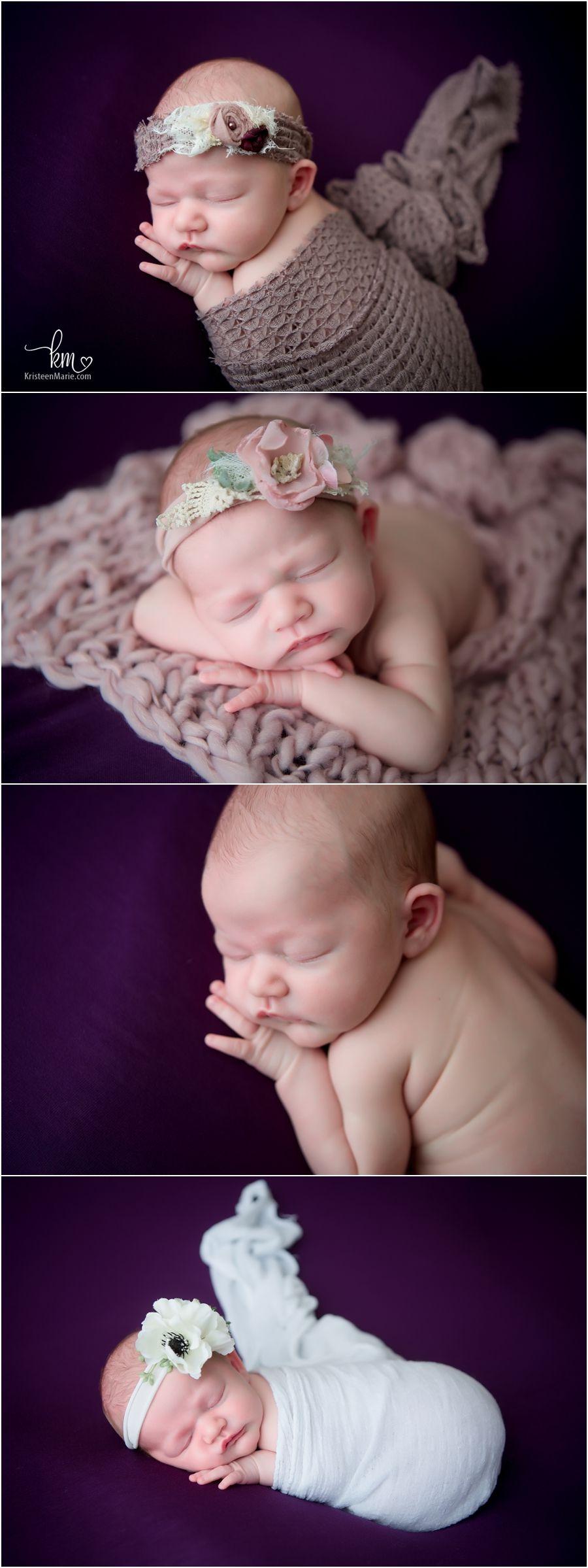 Westfield Newborn Photographer: Newborn Baby Photography In Westfield, IN