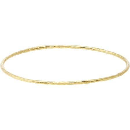 Sara Weinstock Gold Bangle at Barneys.com $1,170