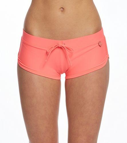 f9e660059e291 Body Glove Swimwear Smoothies Sidekick Sporty Boy Short Bikini Bottom