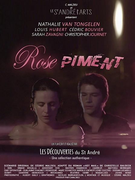 Rose Piment Film Complet Streaming Vf En Francais