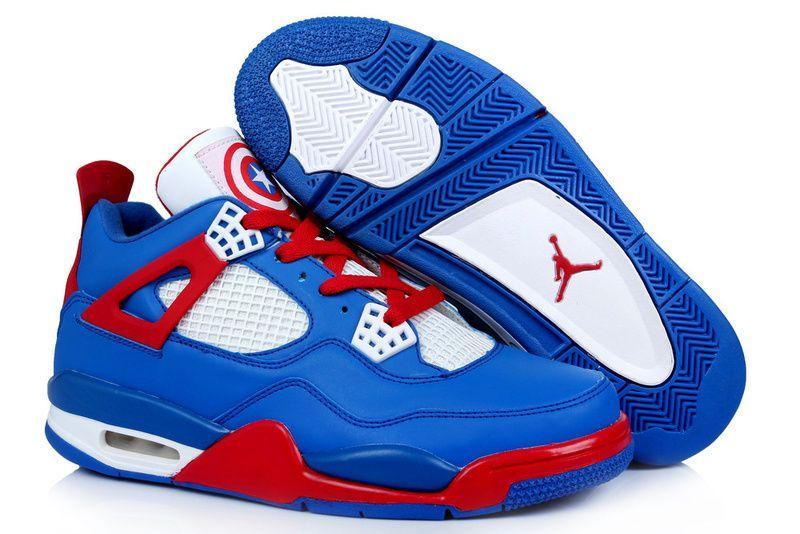 nike jordan shoes men retro 4
