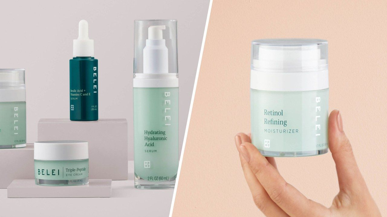 Amazon Launches Its First Ever Skin Care Line Today And Everything S Under 40 Beauty Products Drugstore Skin Care Facial Cleansing Wipes