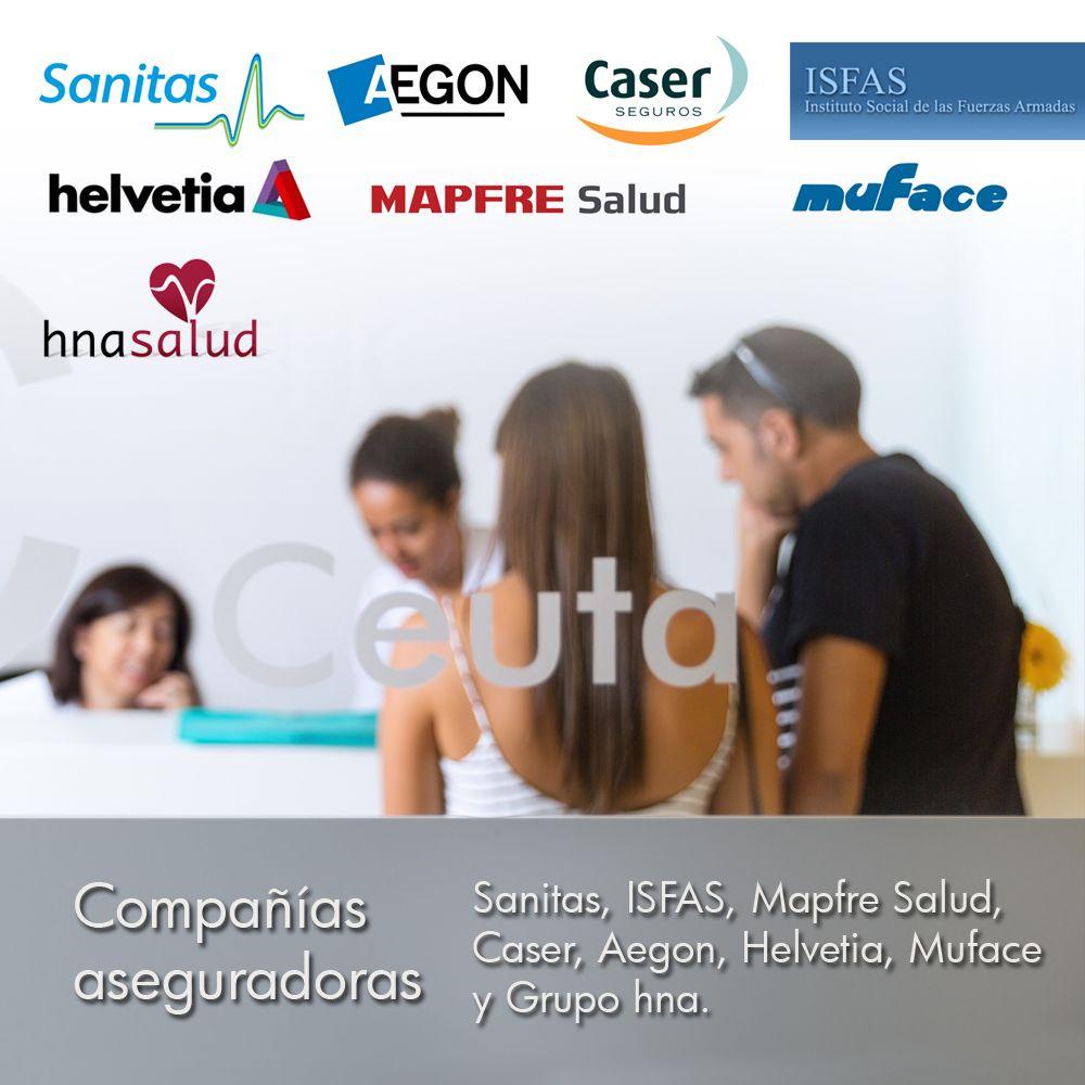 Descubre Las Especialidades Medicas Cubiertas Con Isfas Muface