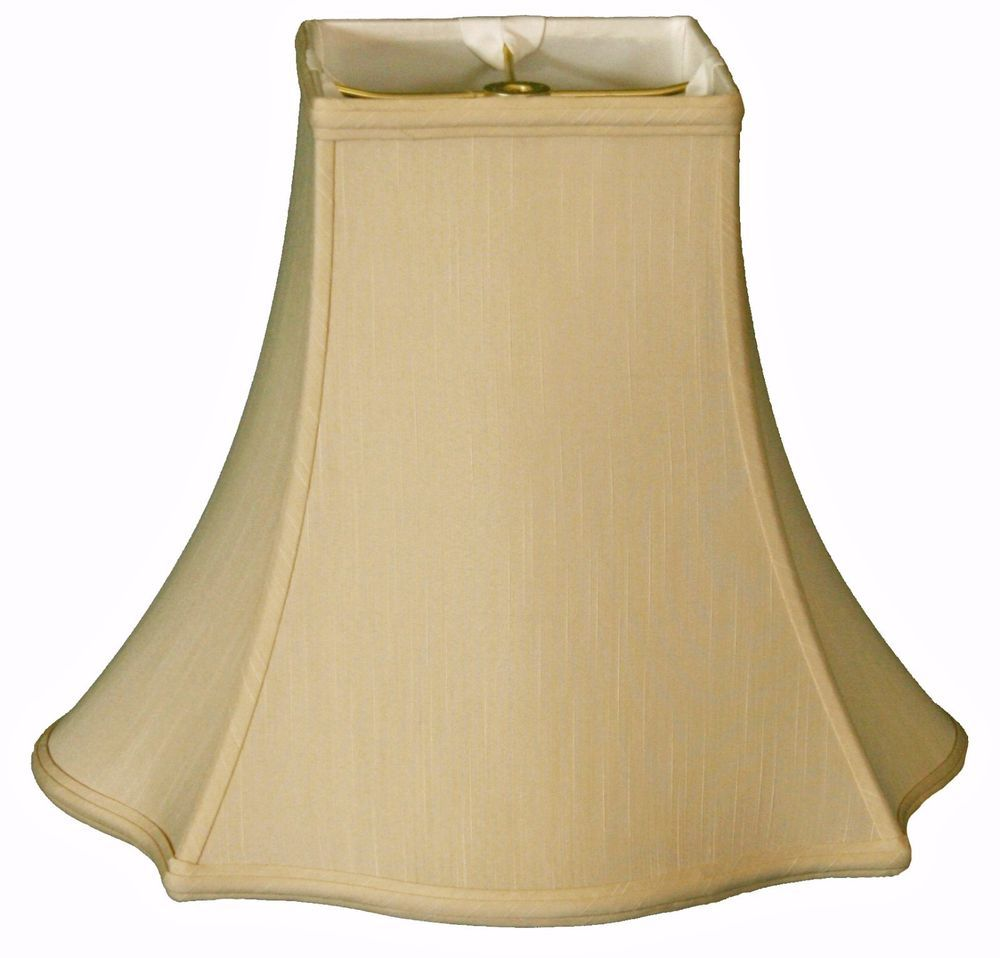 Details About Royal Designs Fancy Square Bell Lamp Shade Lamp Shade Royal Design Lamp Shades