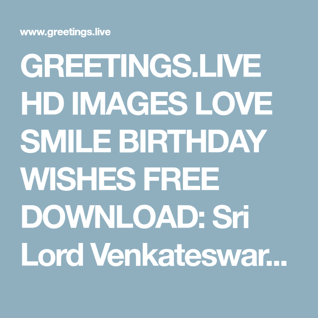 Sri Lord Venkateswara swamy Sankranti Festival Wishes | Text