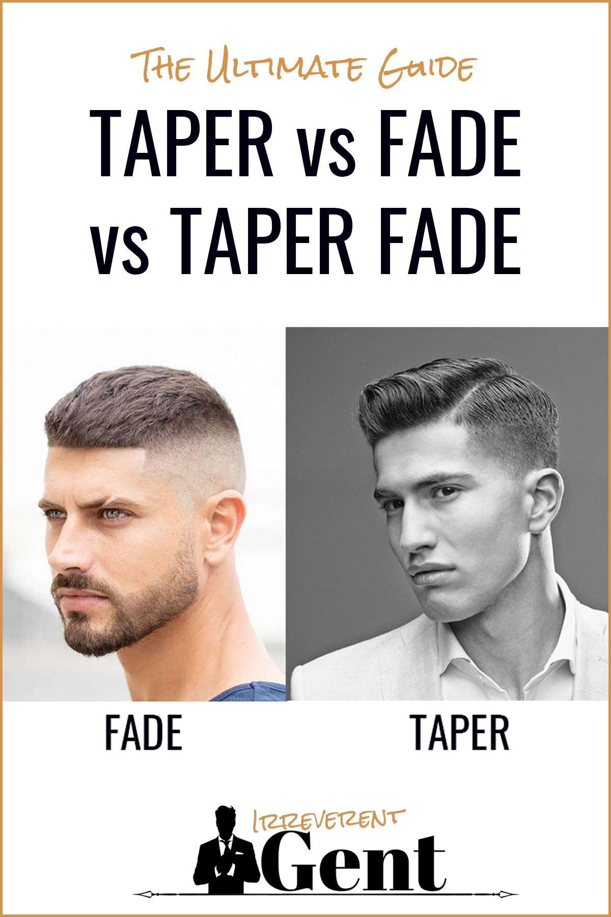 11++ Taper vs taper fade inspirations