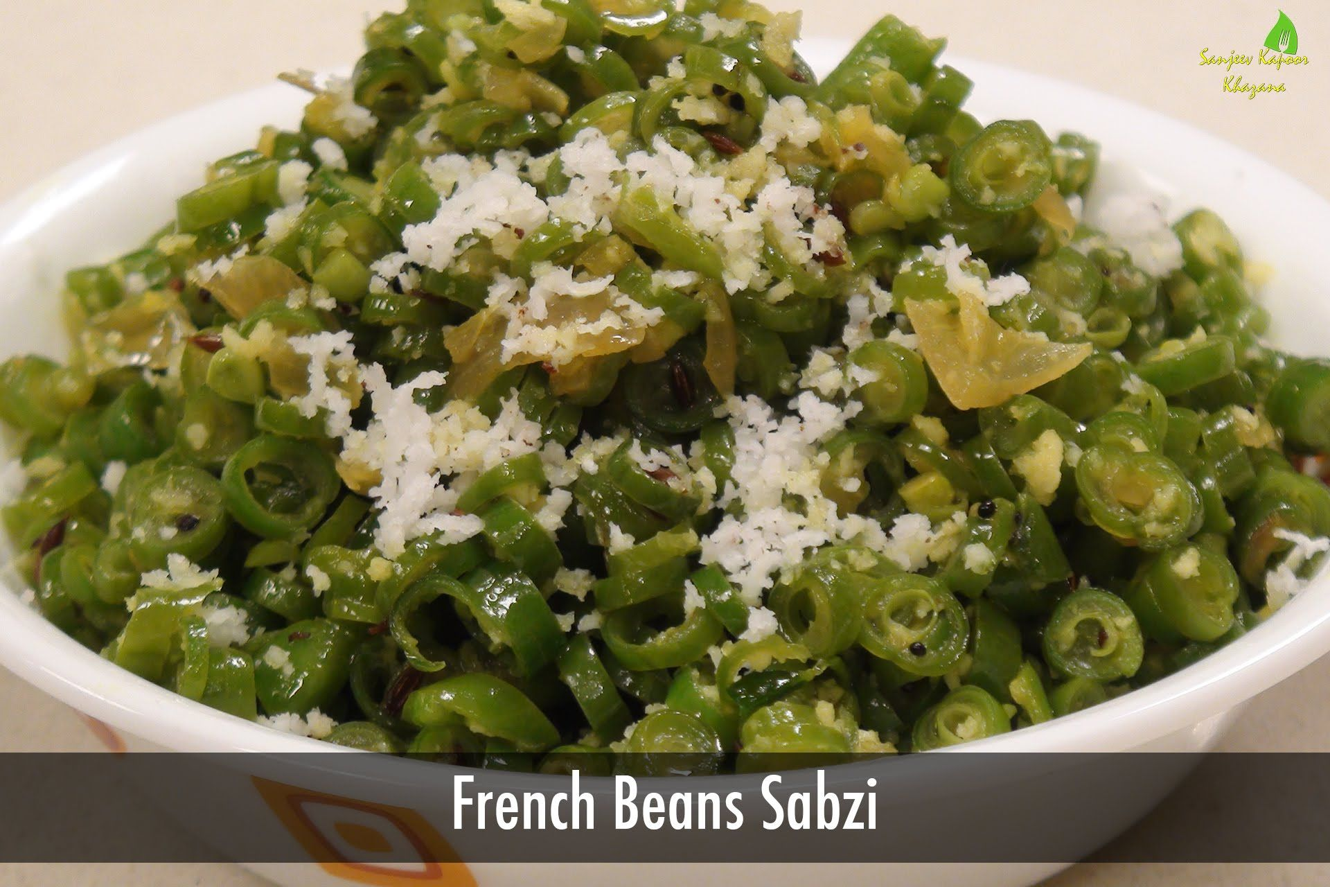 French bean sabzi simple indian cooking sanjeev kapoor khazana french bean sabzi simple indian cooking sanjeev kapoor khazana forumfinder Image collections
