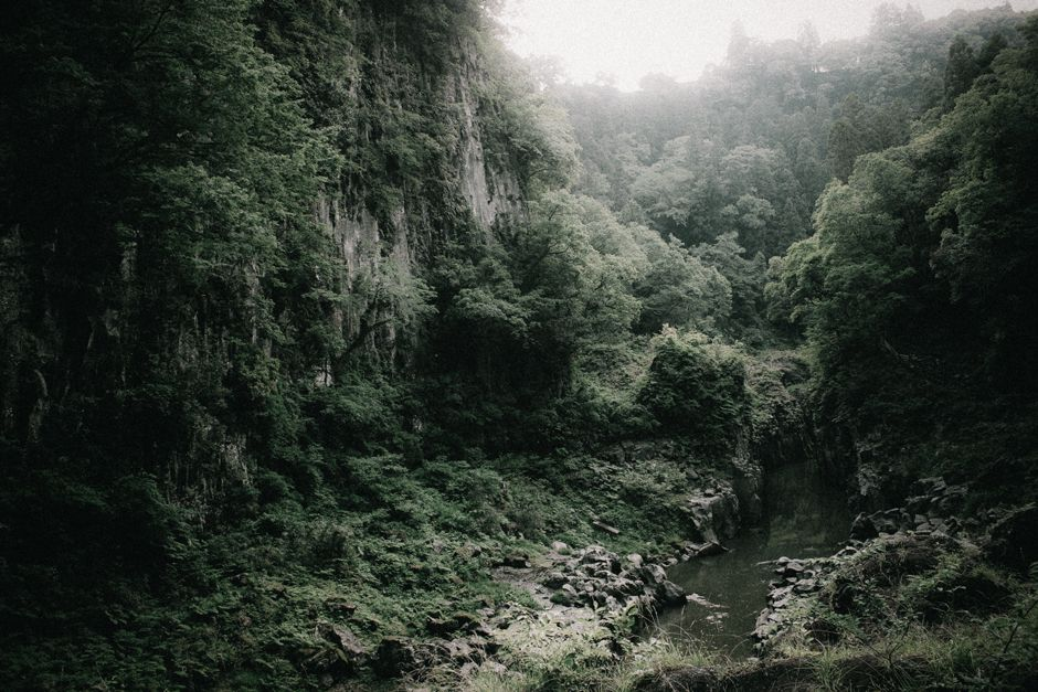 Takachiho Gorge, Japan / Blog / Need Supply Co.