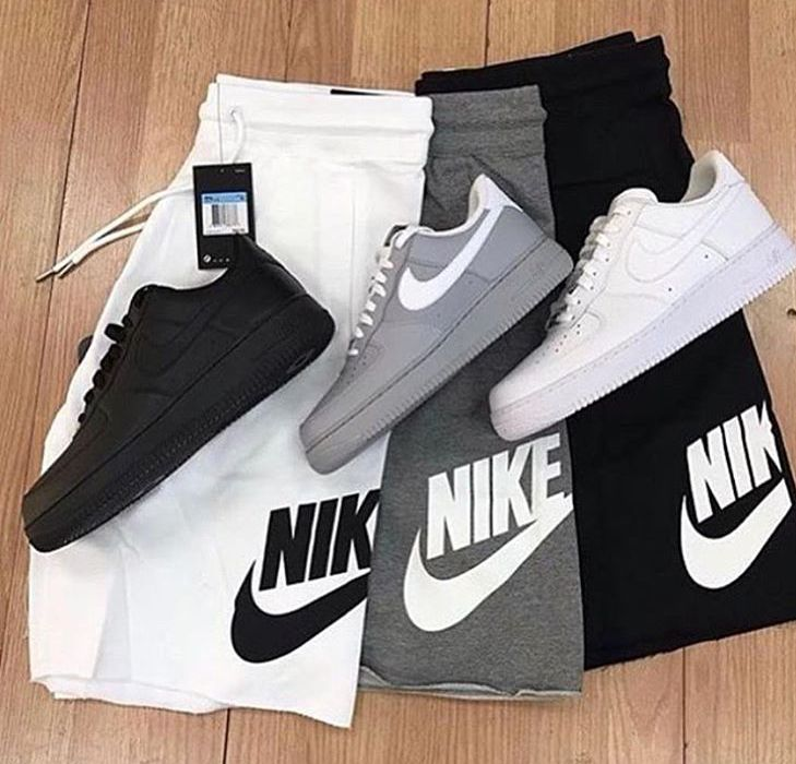 Pin by Michelle Madlock on Nike Air Force 1 's | Pinterest | Clothes,  Clothing and Swag