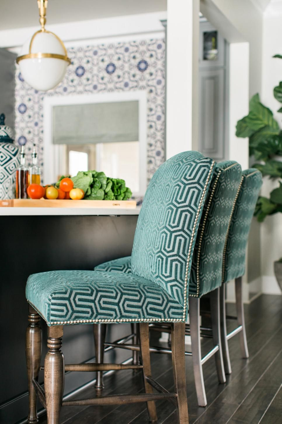 Pictures of the HGTV Smart Home 2016 Kitchen & Pantry | 2016 ...