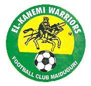 1986, El-Kanemi Warriors F.C., Maiduguri Nigeria #ElKanemiWarriorsfC #Maiduguri (L7345)