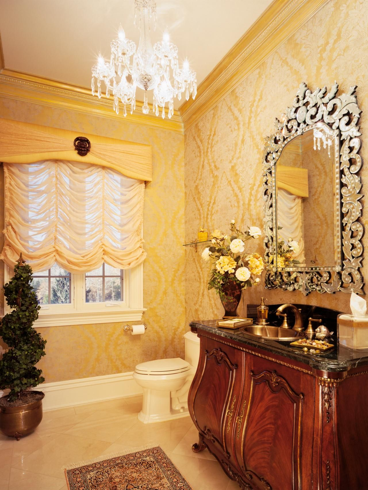 Bathroom Pictures: 99 Stylish Design Ideas You\'ll Love | Pinterest ...