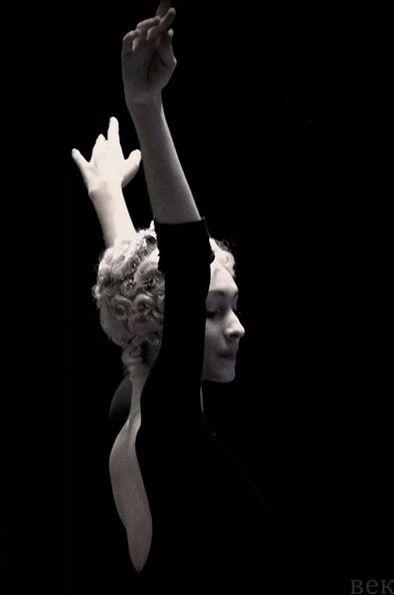 Olga Smirnova Sleeping Beauty - The lilac fairy Ballet ...