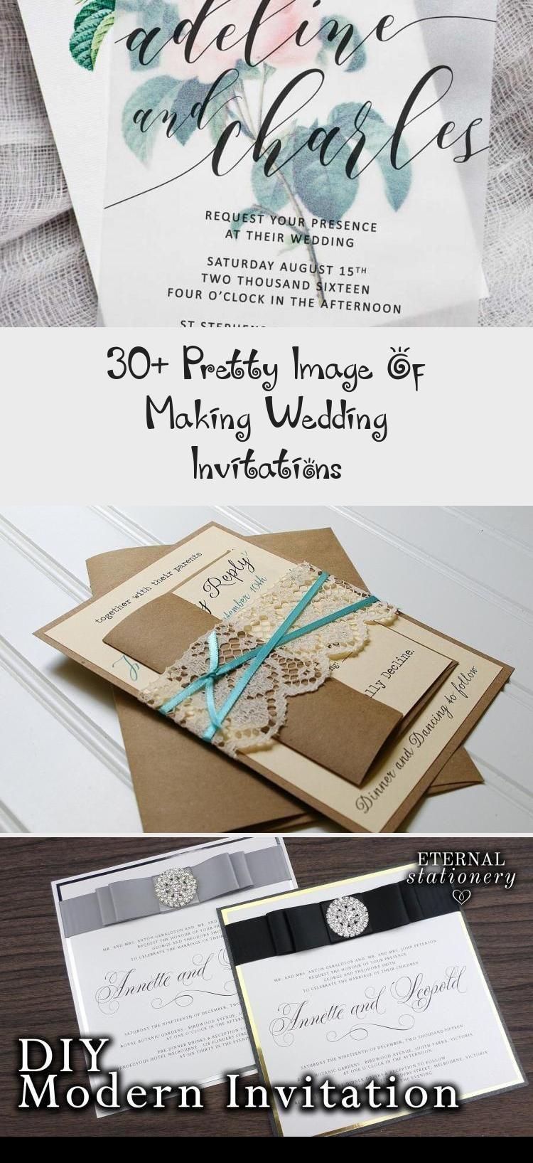 En Blog En Blog Making Wedding Invitations Addressing Wedding Invitations Wedding Invitations With Pictures