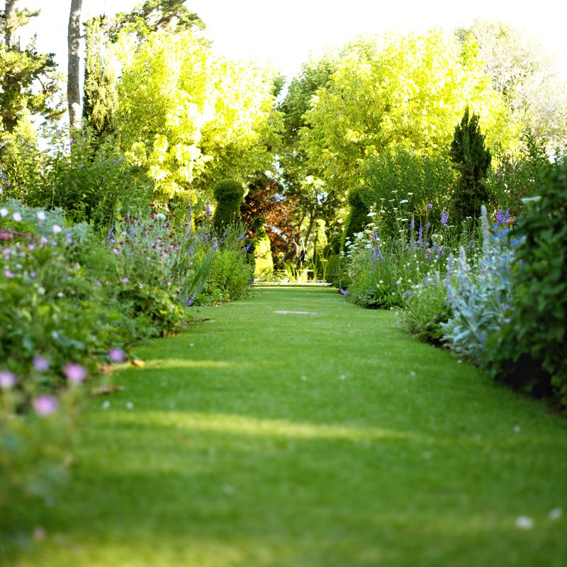 4 id es pour cl turer son jardin selon ses besoins id es pour la maison jardins petits - Cloturer son jardin ...