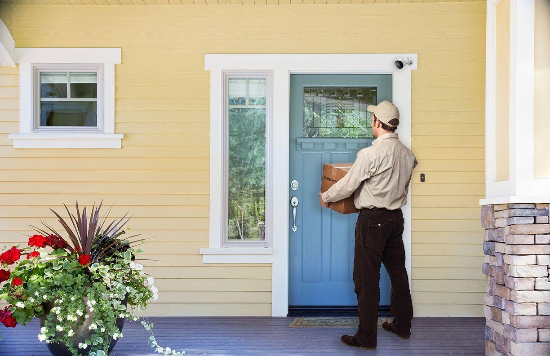 Home Front Door Security Camera Httpfranzdondi Pinterest