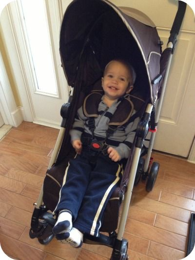 48++ Baby trend stroller reviews information