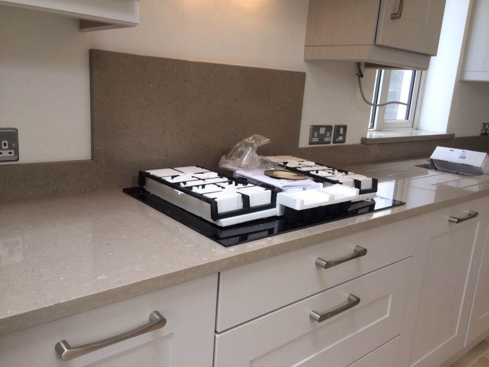 30mm Coral Clay Silestone Quartz Pinterest Coral Countertops And Kitchens