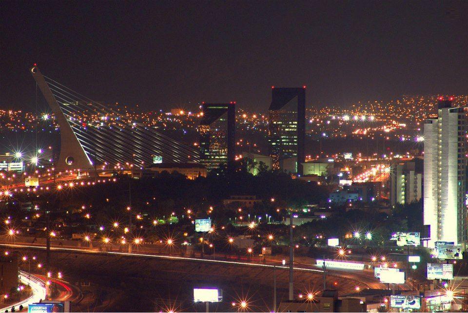 Puente Atirantado Monterrey Nl Latin America Travel America Travel Monterrey