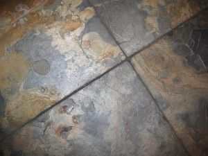 How To Deep Clean Slate Flooring