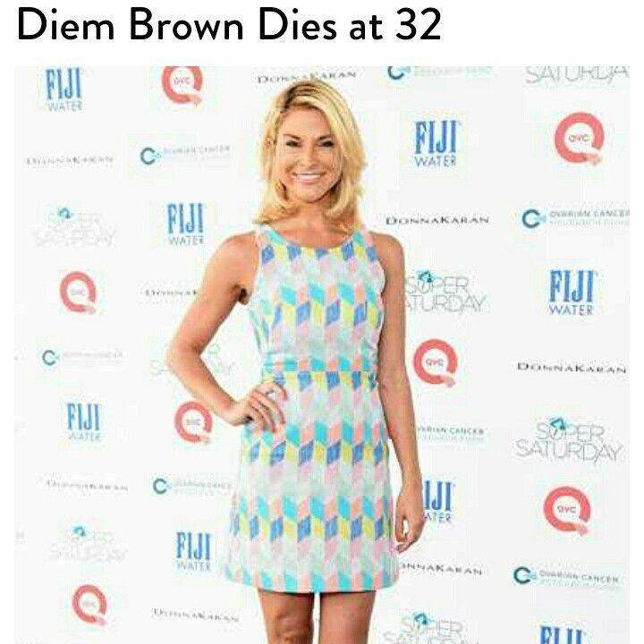 diem brown age