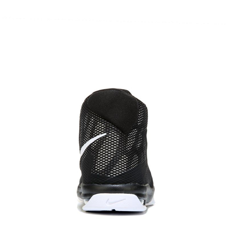 Kids air devosion basketball shoe grade school kid