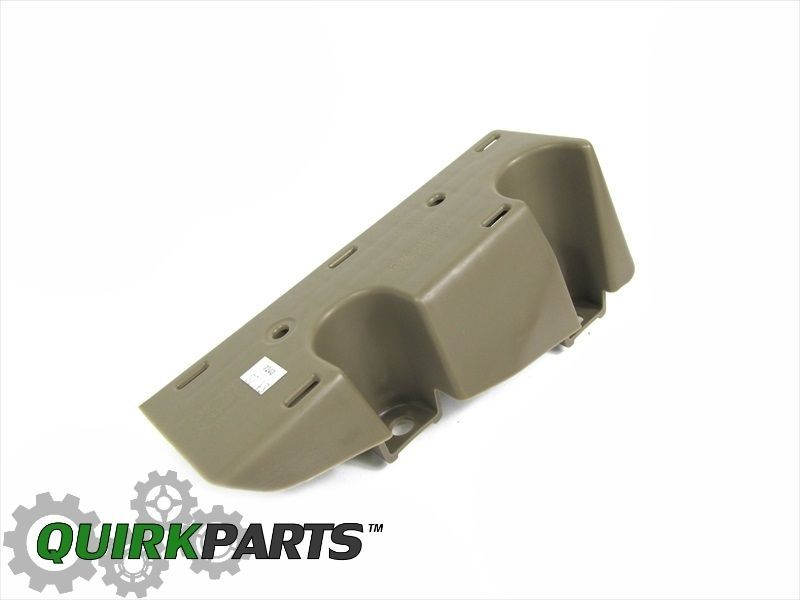 Details About 09 17 Jeep Patriot Compass 07 09 Dodge Caliber Foot Rest Support Oem New Mopar Jeep Patriot Dodge Caliber Mopar
