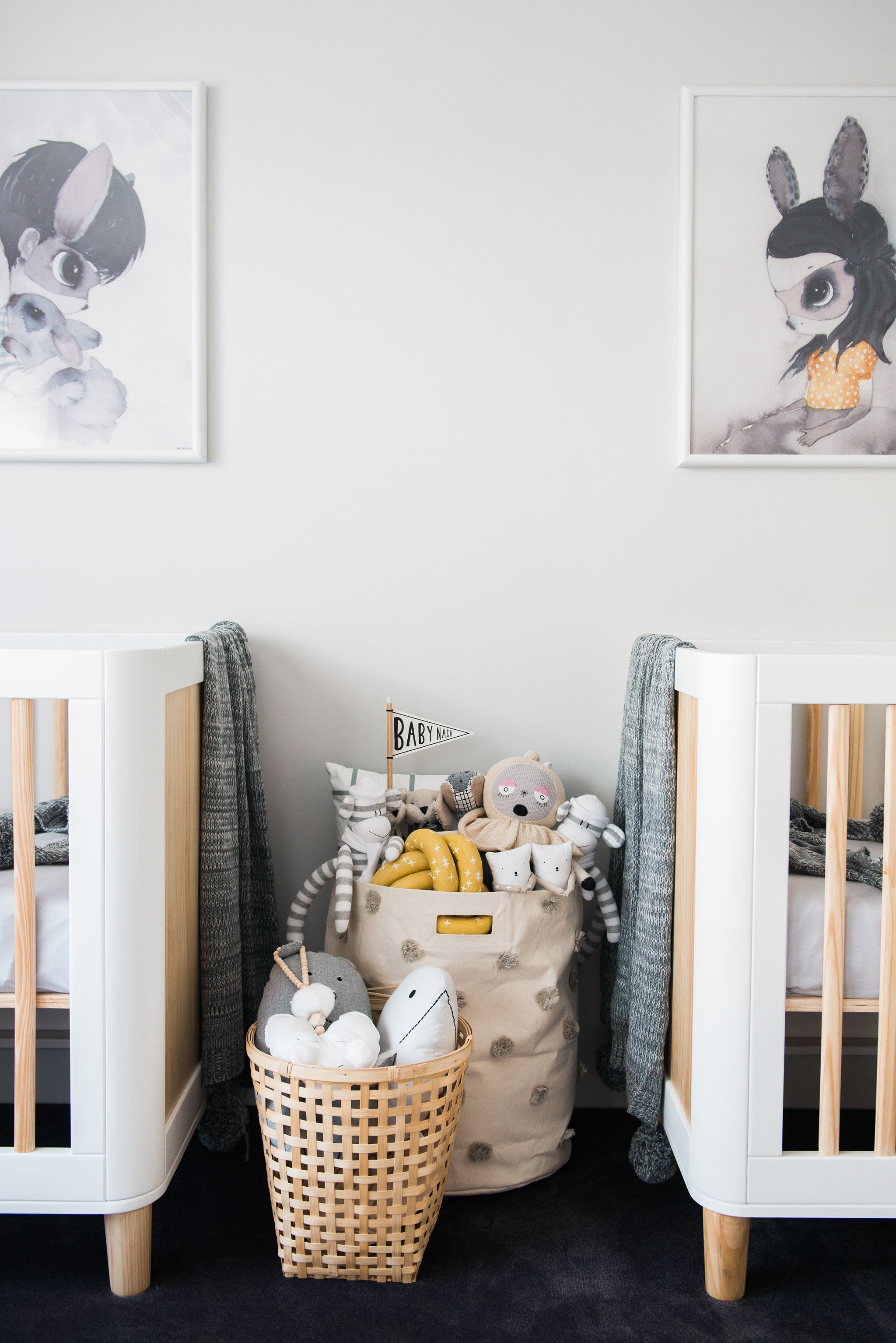 In The Nursery With Nashstyling Project