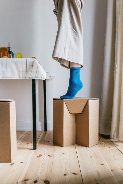Photo of Papphocker Von Room In A Box