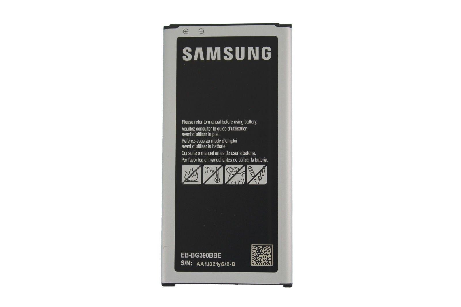 Samsung Eb Bg390bbe Battery For Samsung Galaxy Xcover 4 G390f New Oem Samsung Handy Akku Tablet