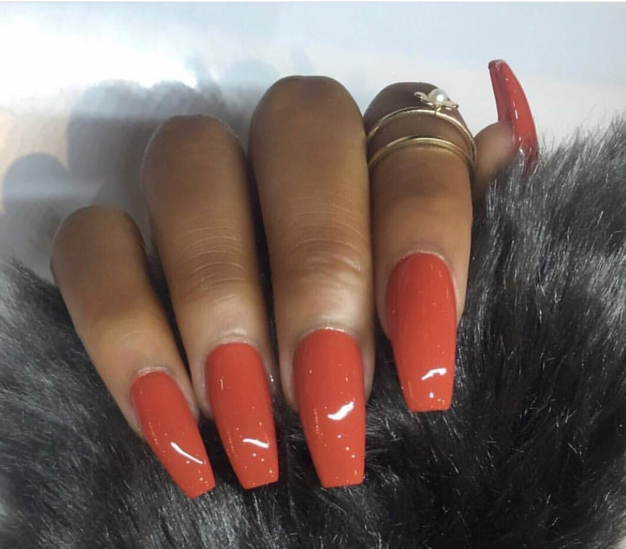 Pin by Shayne ( TheHareLife) on N A I L $ | Pinterest | Nail inspo ...