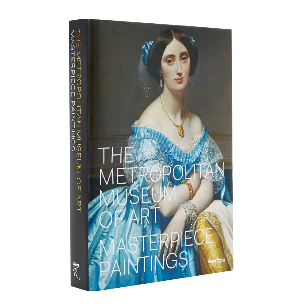 The Metropolitan Museum of Art Masterpiece Paintings ...