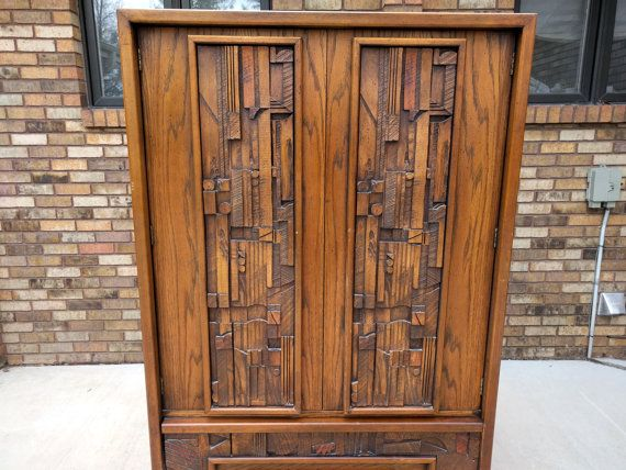 Image result for lane pueblo Armoire dresser, Tall