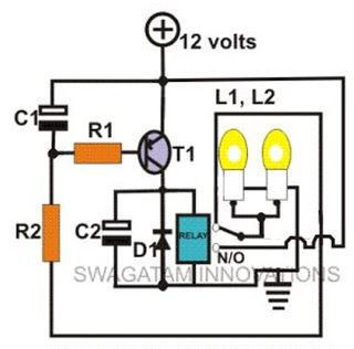 Simple Hobby Electronic Circuits ~ Electronic Circuit Projects ...