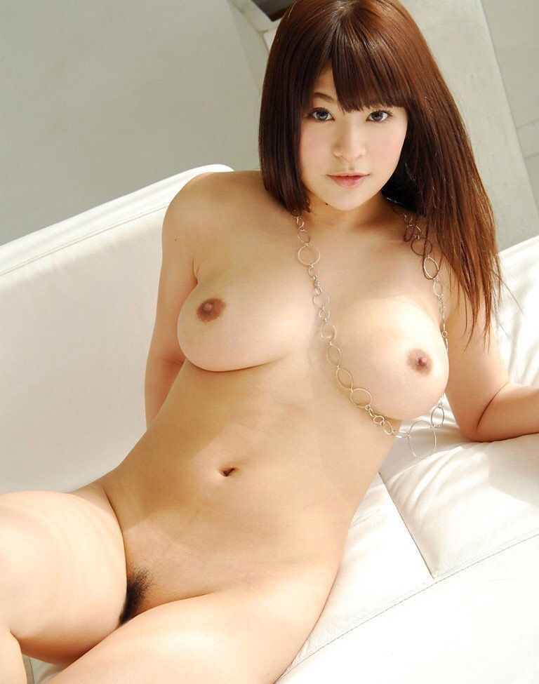 rio hamasaki nude and naked