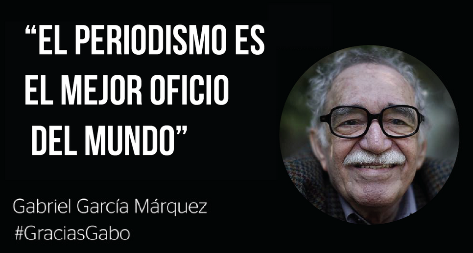 Once Frases Para Recordar A Gabo Periodismo Frases Frases