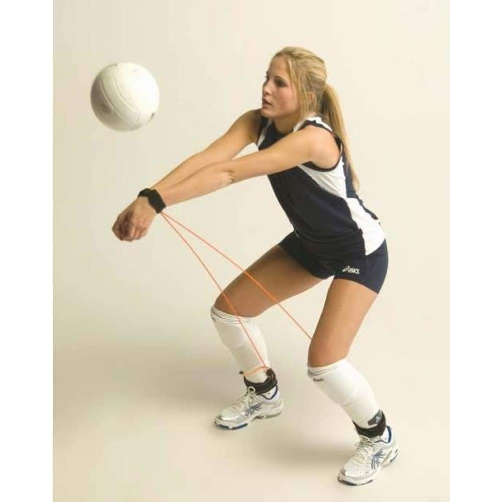 Volleyball Pass Rite Trainer Basketball Workouts Olympia Sport Vertical Jump Training