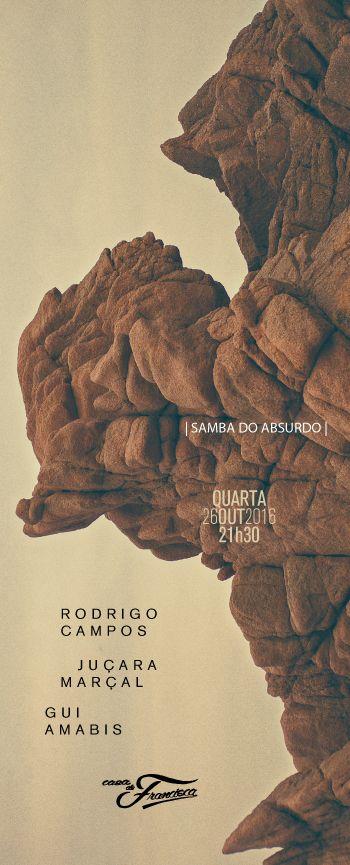 BOM LAZER_SP - Samba do Absurdo na Casa de Francisca - Bom Lazer - Seu fim de semana começa aqui