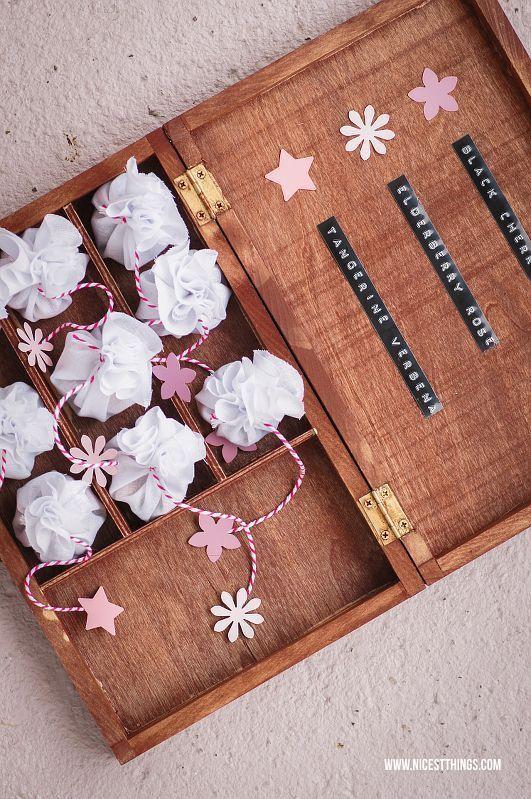 20 diy geschenke nähen ideas