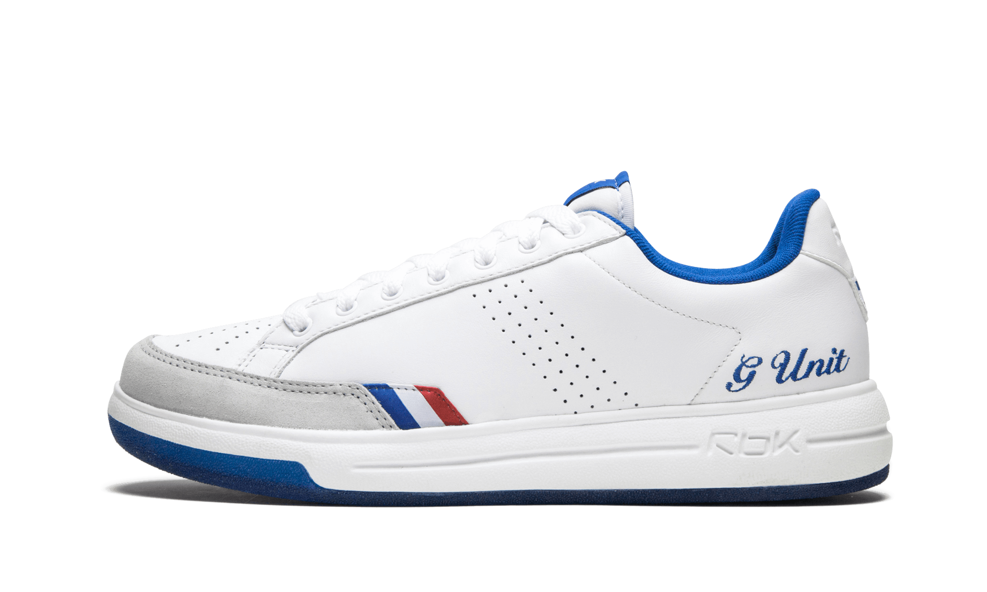 Pin on G unit sneakers