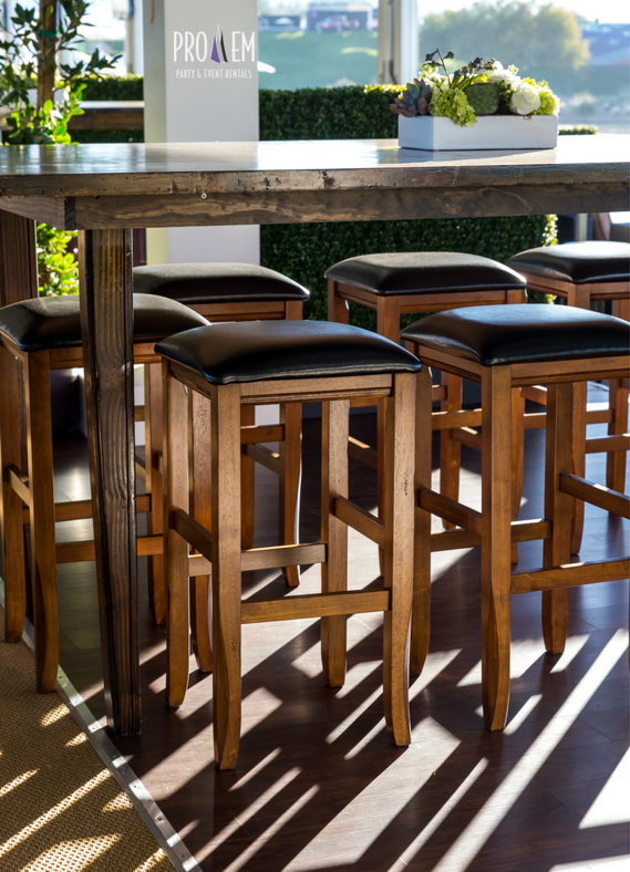 Event Rental Furniture Rental furniture, Bar stools