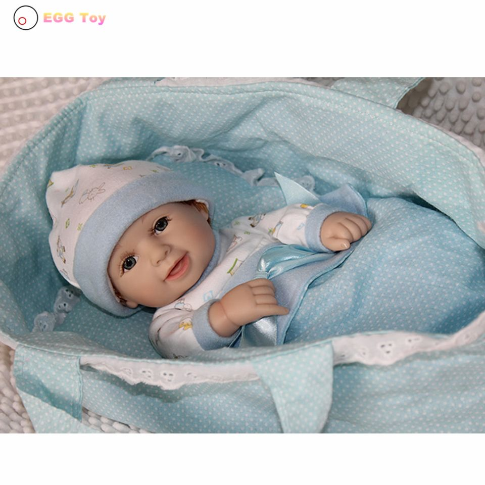 Doll toys images  cm Full body Silicone Reborn Doll Toy Lifelike Doll Girl