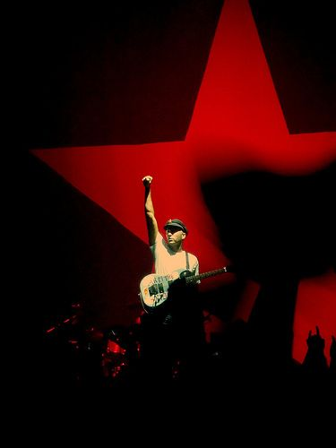 Tom Morello With Images Tom Morello Rage Against The Machine