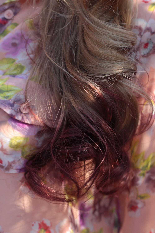 Diy Kool Aid Dip Dye Book Review Of Diy Dye By Loren Lankford Dipped Hair Kool Aid Hair Kool Aid Hair Dye