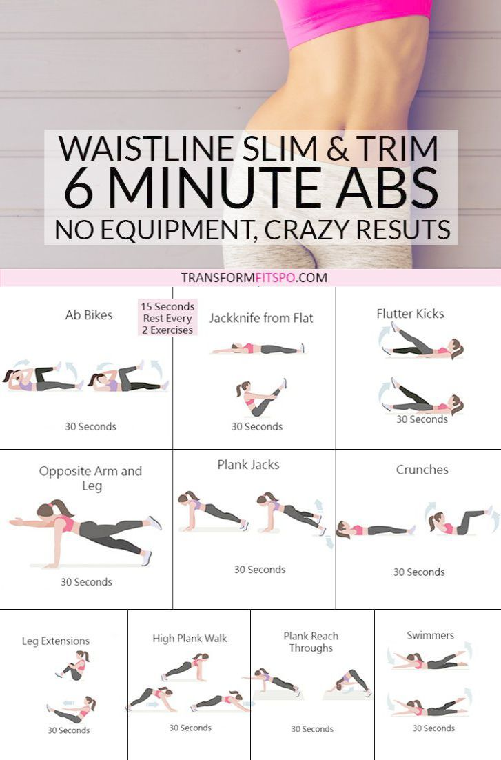 Pin On Ab Exercises