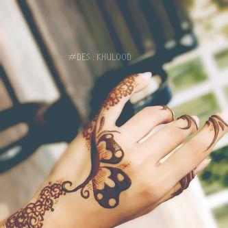 صور نقش حناء 2016 رمزيات خلفيات نقش حناء 2016 Unique Henna Henna Henna Tattoo Designs